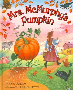 Mrs. McMurphy's pumpkin cover image