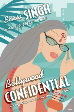 Bollywood confidential cover image