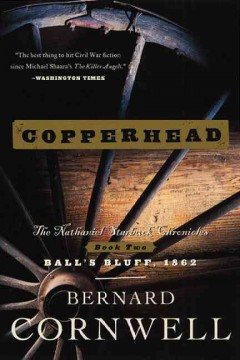 Copperhead cover image
