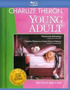 Young adult cover image