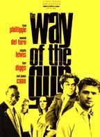 The way of the gun cover image