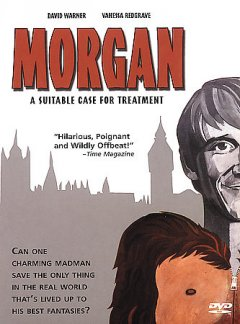 Morgan a suitable case for treatment cover image