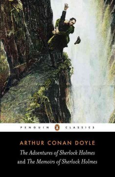 The adventures of Sherlock Holmes & the memoirs of Sherlock Holmes cover image