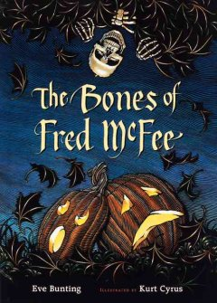 The bones of Fred McFee cover image