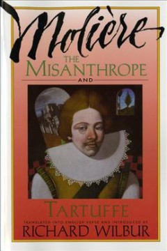 The misanthrope and Tartuffe cover image