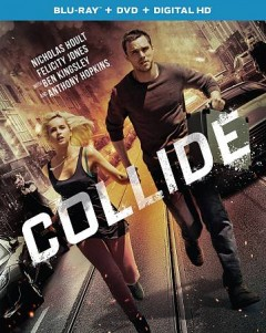 Collide [Blu-ray + DVD combo] cover image
