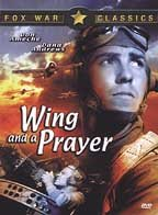 Wing and a prayer the story of Carrier X cover image