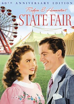 Rodgers & Hammerstein's State fair cover image
