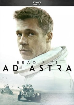 Ad astra cover image