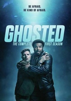 Ghosted. Season 1 cover image