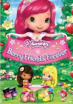 Berry friends forever cover image