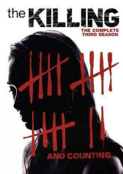 The killing. Season 3 cover image
