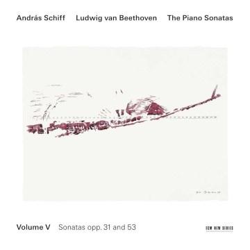 The piano sonatas. Volume V cover image