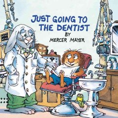 Just going to the dentist cover image