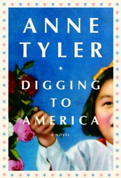 Digging to America cover image