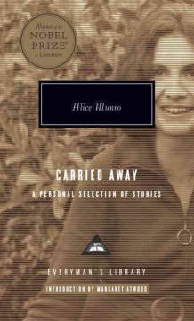 Carried away : a selection of stories cover image