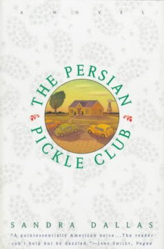 The Persian Pickle Club cover image