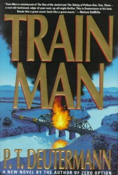 Trainman cover image