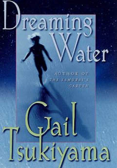 Dreaming water cover image