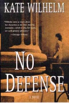 No defense cover image
