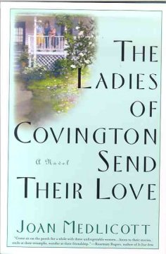 The ladies of Covington send their love cover image