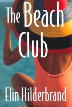 The Beach Club cover image