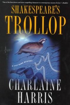 Shakespeare's trollop cover image