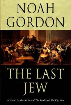 The last Jew cover image
