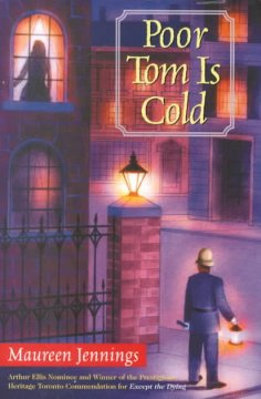 Poor Tom is cold cover image