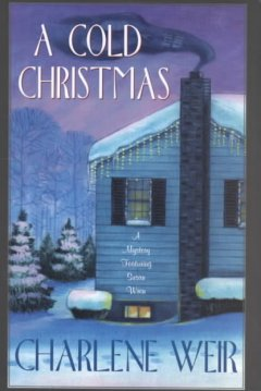 A cold Christmas cover image