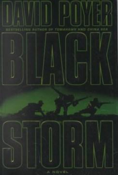 Black storm cover image