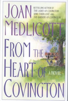 From the heart of Covington cover image
