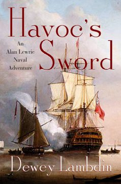 Havoc's sword cover image