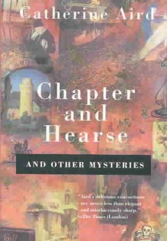 Chapter and hearse cover image