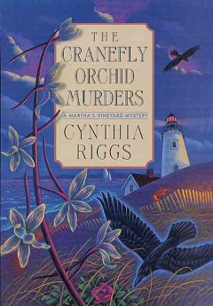 The cranefly orchid murders cover image