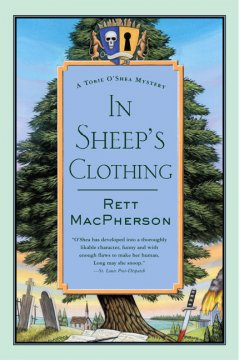 In sheep's clothing cover image
