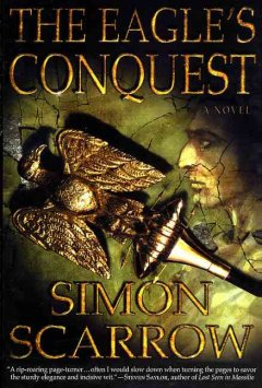 The eagle's conquest cover image