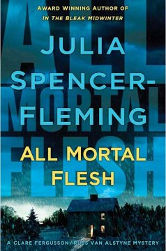 All mortal flesh cover image