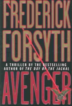 Avenger cover image