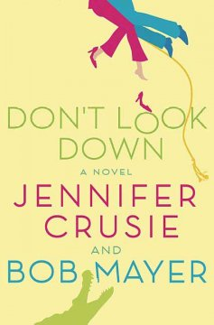 Don't look down cover image