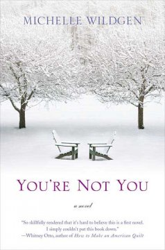You're not you cover image