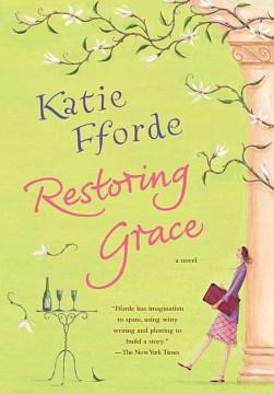 Restoring Grace cover image