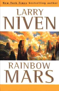 Rainbow Mars cover image