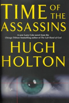 Time of the assassins cover image