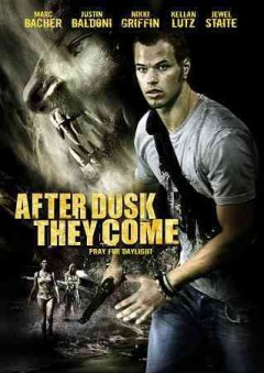 After dusk they come cover image