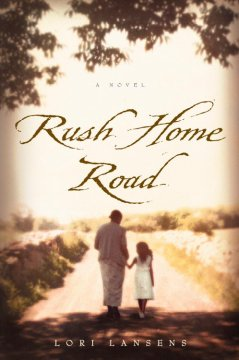 Rush Home Road cover image