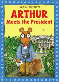 Arthur meets the President cover image