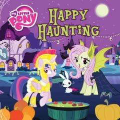 Happy haunting cover image