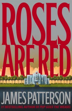 Roses are red cover image