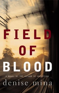 Field of blood cover image